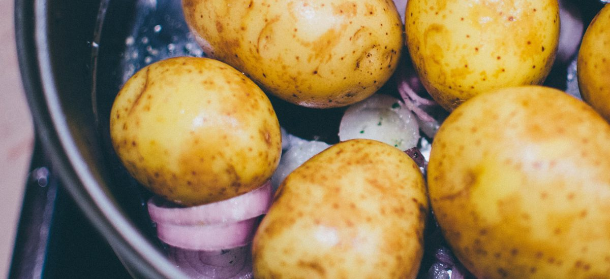 The Benefits of Potatoes