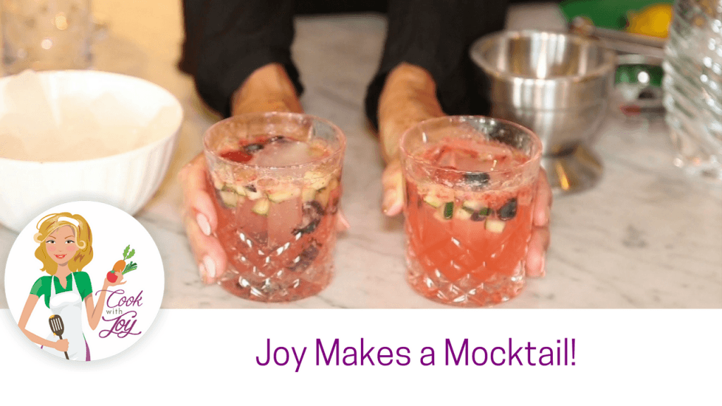 healthy-fruity-mocktail